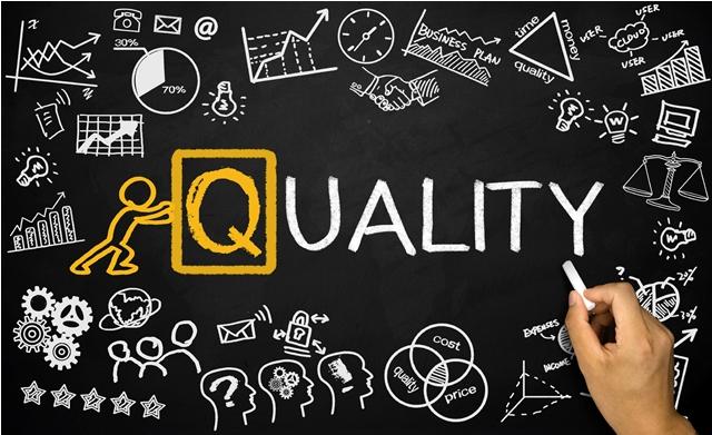 PELATIHAN Master Quality Manager