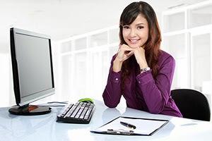PELATIHAN Pengembangan Sekretaris Senior