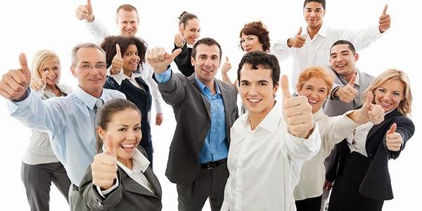 PELATIHAN Menjadi Karyawan yang Disukai