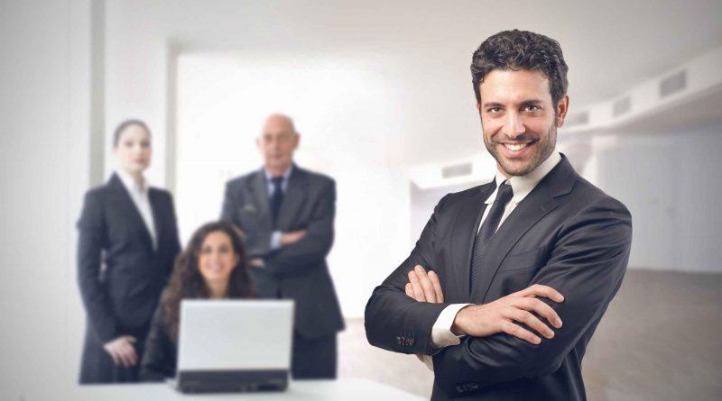 PELATIHAN Keterampilan Manajemen Orang untuk Pemimpin Tim