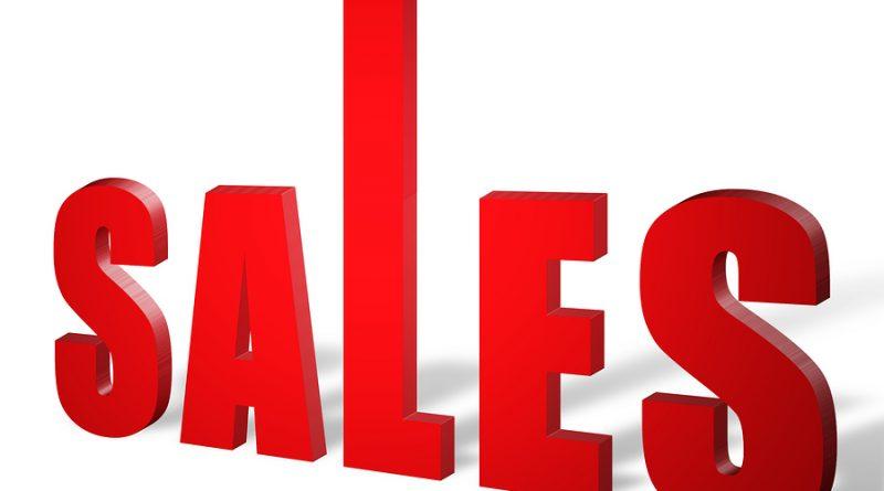 PELATIHAN Sistem Menjual yang Sukses