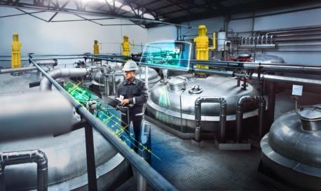 PELATIHAN Pengendalian dan Instrumentasi Proses Industri