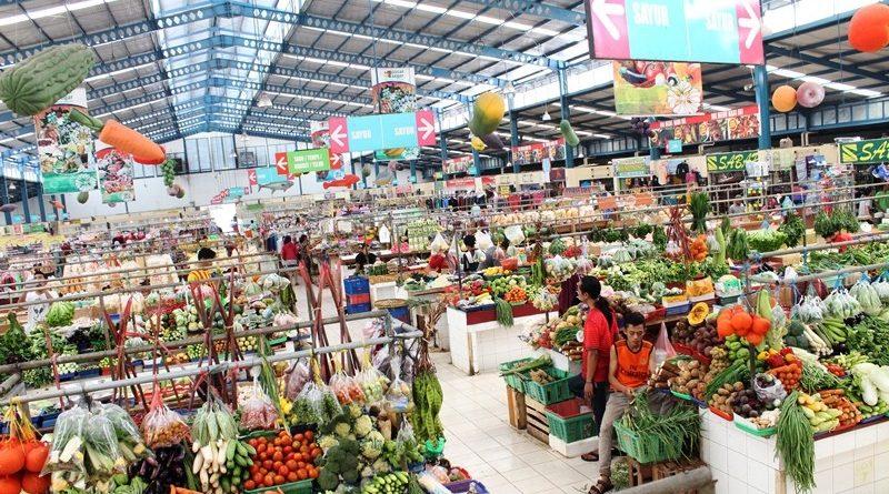 PELATIHAN Strategi Pasar Nilai Tambah
