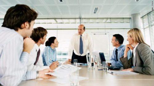 PELATIHAN Menang Bisnis Presentasi