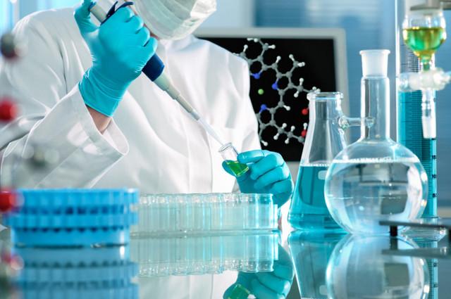 PELATIHAN Analisis Statistik Data Laboratorium