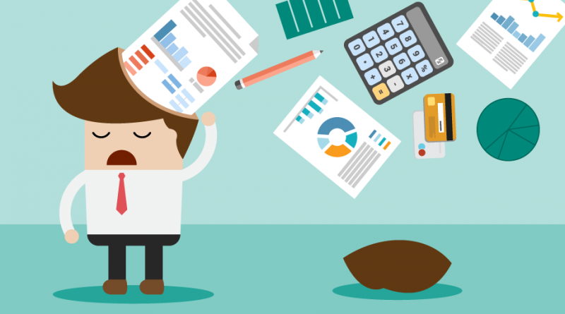 Pelatihan Creative Accounting